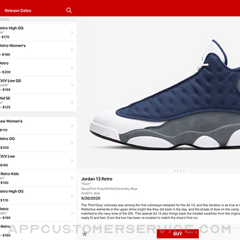 J23 - Release Dates & Restocks ipad image 1