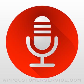 Alon Dictaphone-Voice Recorder Customer Service