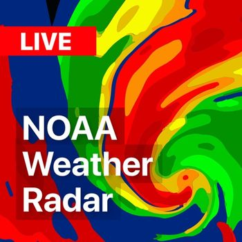 NOAA Radar & Weather forecasts Customer Service