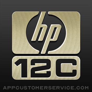 HP 12C Financial Calculator Customer Service