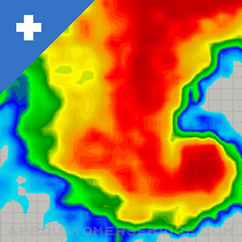NOAA SuperRes Radar US Customer Service