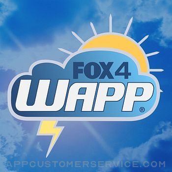 FOX 4 Dallas-FTW: Weather Customer Service