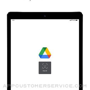 Google Drive ipad image 2