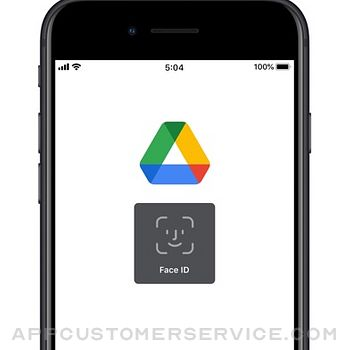 Google Drive iphone image 2