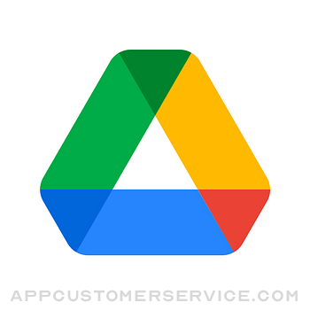Google Drive Customer Service