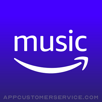 Amazon Music: Songs & Podcasts Customer Service