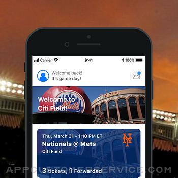 MLB Ballpark iphone image 2