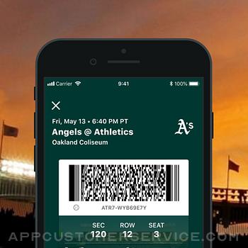 MLB Ballpark iphone image 3