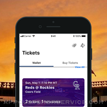 MLB Ballpark iphone image 4