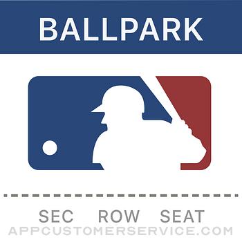MLB Ballpark Customer Service