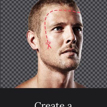 Bazaart Photo Editor & Design ipad image 1