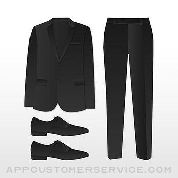 Stylebook Men Customer Service