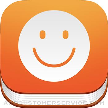 iMoodJournal - Mood Diary Customer Service