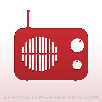 myTuner Radio - Live Stations Customer Service
