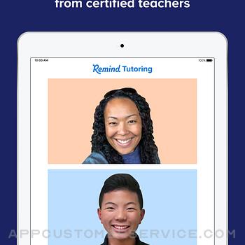 Remind: School Communication ipad image 4