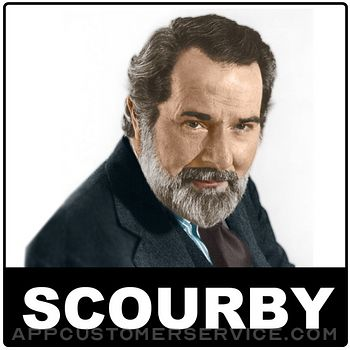 Scourby YouBible Customer Service