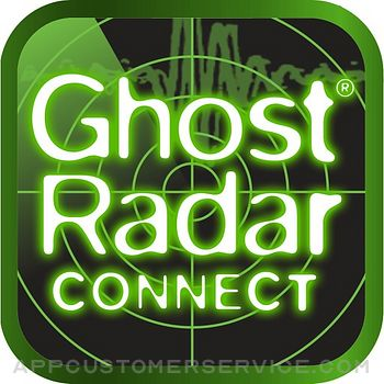 Ghost Radar®: CONNECT Customer Service