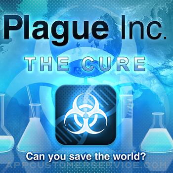 Plague Inc. ipad image 1