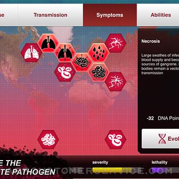 Plague Inc. ipad image 3