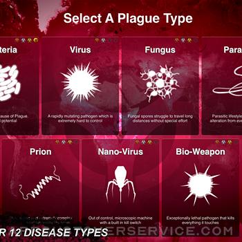 Plague Inc. ipad image 4