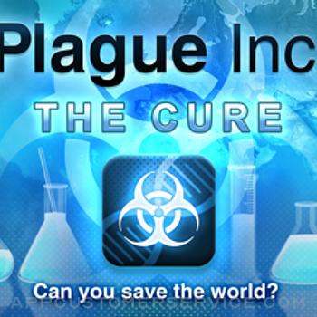 Plague Inc. iphone image 1