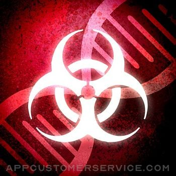 Plague Inc. Customer Service