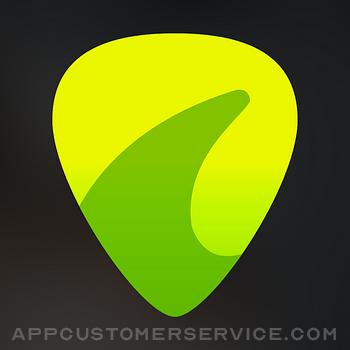 GuitarTuna: Guitar, Bass tuner Customer Service