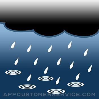Rain Log Customer Service