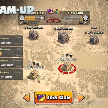 Clash of Clans ipad image 3