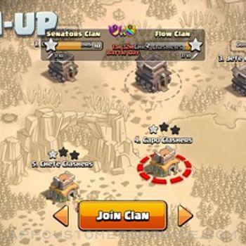 Clash of Clans iphone image 3