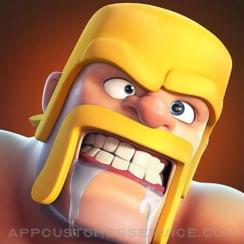 Clash of Clans Customer Service