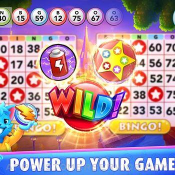 Bingo Blitz™ - BINGO games ipad image 2