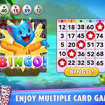 Bingo Blitz™ - BINGO games ipad image 3