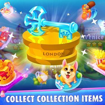 Bingo Blitz™ - BINGO games ipad image 4