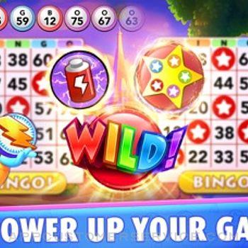 Bingo Blitz™ - BINGO games iphone image 2