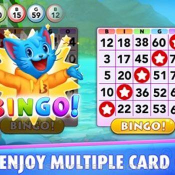 Bingo Blitz™ - BINGO games iphone image 3
