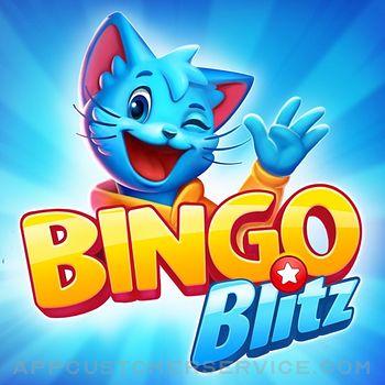 Bingo Blitz™ - BINGO games Customer Service