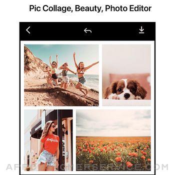 Ṗhoto Editor ipad image 1