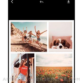 Ṗhoto Editor iphone image 1