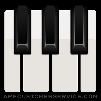 Piano for iPhone Customer Service