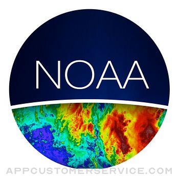 NOAA Weather and Radar Customer Service