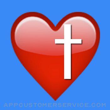 Christian American Singles Customer Service