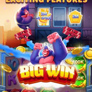 Big Fish Casino: Big Win Slots ipad image 2