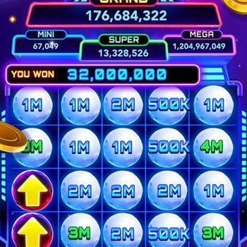 Big Fish Casino: Big Win Slots iphone image 1
