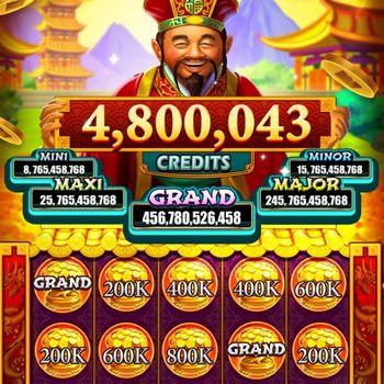 Big Fish Casino: Big Win Slots iphone image 3