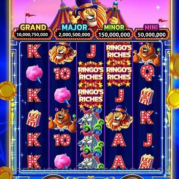 Big Fish Casino: Slots iphone image 4