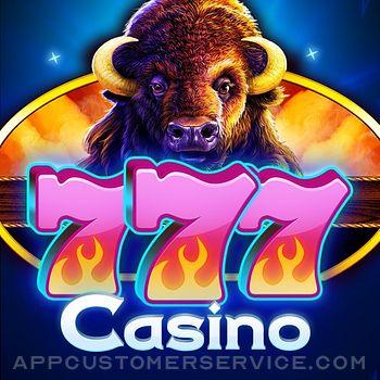 Big Fish Casino: Slots Customer Service