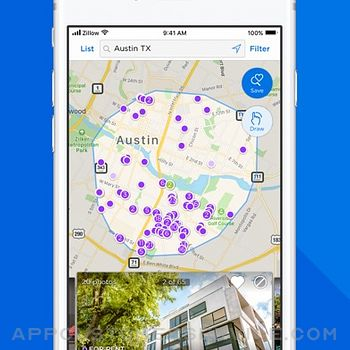Zillow Rentals iphone image 3