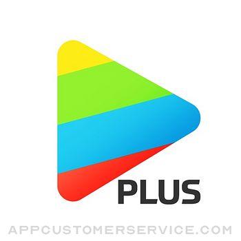 nPlayer Plus Customer Service