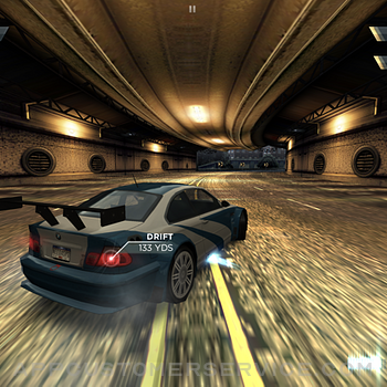 Need for Speed™ Most Wanted ipad image 1